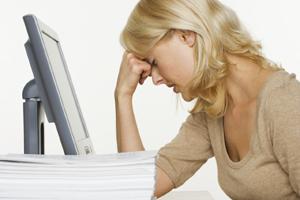 HR Frustration