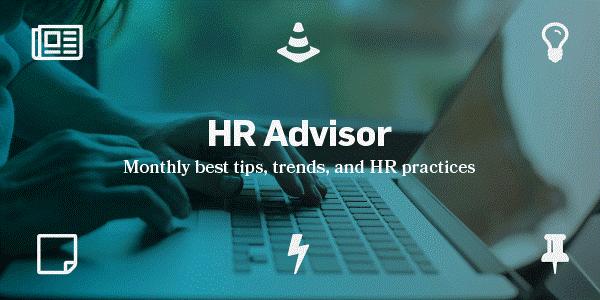 Vital Signs HR-Newsletter