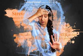 Depression Dissability